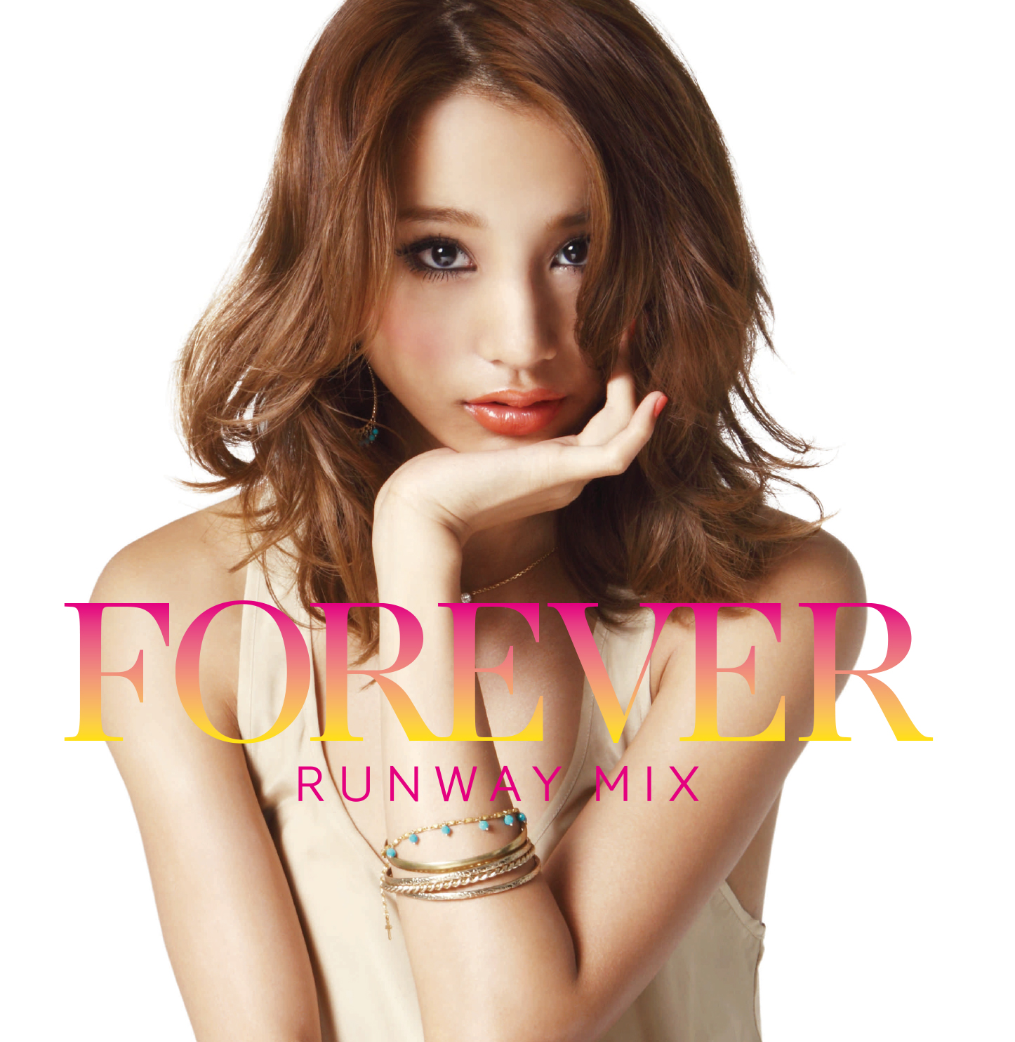 DJ TAKUROW「FOREVER~RUNWAY MIX~」スライドフォト